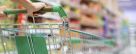 La gran distribución resiste ante la cautela del consumidor