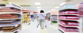 ¿Cómo se comportó el shopper en el autoservicio en el 2015?