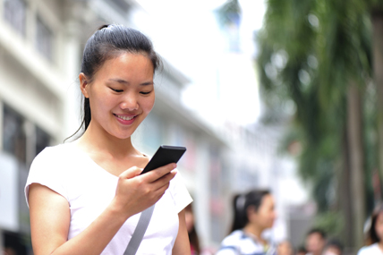 El share de iOS Declina en la China Urbana por primera vez desde Agosto 2014