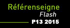 Tendances Consommation et Enseignes P13 2015