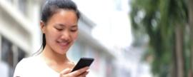 Ano Novo impulsiona crescimento do Android na China