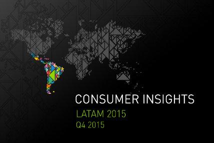 Latinos ajustan h�bitos de compra en 2015