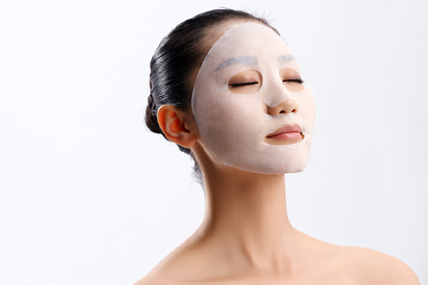 The mask magic behind Chinese skin care growth