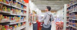 Consumo em 2015 voltou aos índices de 2010 em volume