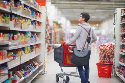 Consumo em 2015 voltou aos �ndices de 2010 em volume