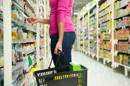 一季度快速消费品市场增长乏力,现代渠道呈轻微下跌