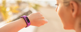 Quarterly Report for Wearable Technology