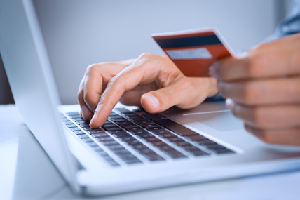 The penetration of e-commerce in county level cities saw the fastest gains, growing 48.9%.