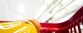 Los productos frescos arrastran la caída del Gran Consumo
