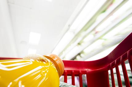 Lidl sigue liderando el crecimiento en el arranque de 2016