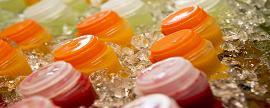 消費者選購飲料三大訴求 今夏飲品市場決勝點