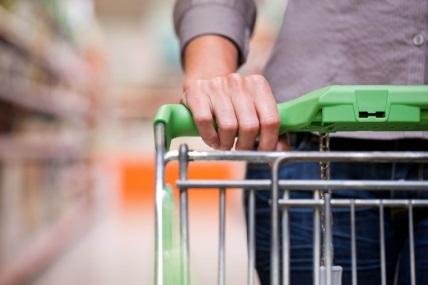 Grocery spend continues to rise, record numbers shop at Lidl