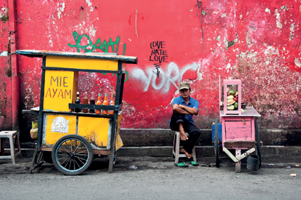 Brand Footprint 2016: Marcas más consumidas por Peruanos