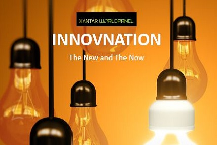 INNOVNATION 2015 The New and the Now
