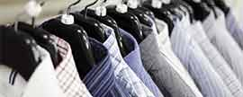Fashion declines for first time in six years