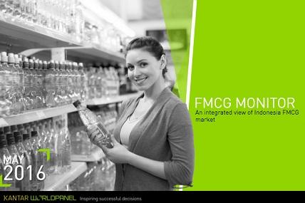 FMCG MONITOR MAY 2016