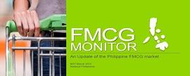 FMCG Monitor: Q1 2016