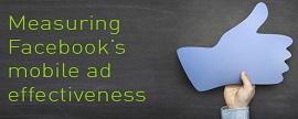 凱度消費者指數與Facebook締結為合作夥伴, 拓展廣告效益評量服務