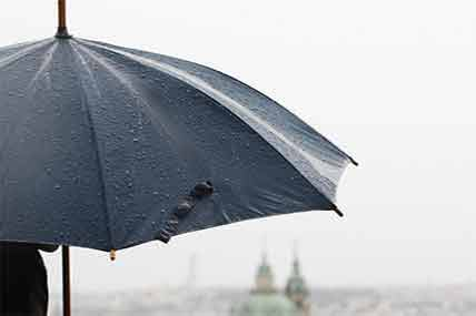 The weather rather than Brexit impacts MFP sales short term