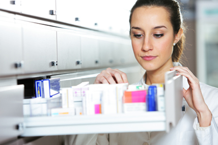 Los más afectados, los productos para la tos y el resfriado. Analgésicos y antiinflamatorios siguen ganando compradores