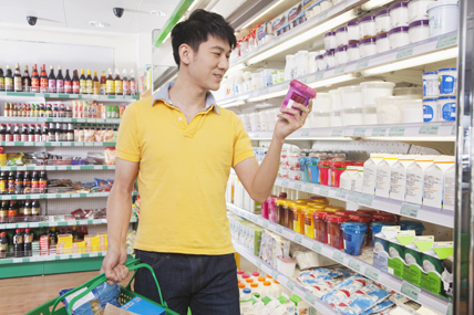 The  consumer spending on FMCG grew by 2.4% in China, experiencing further slowdown.