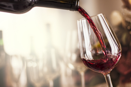 Spanish spend on wine grows by over 3%