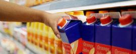 Bebidas Naturales impactan en el Consumo de Jugos en Bolivia