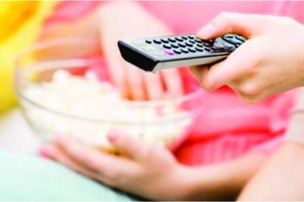 A experi�ncia do consumo em casa