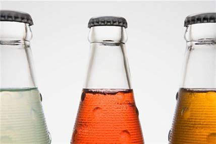 清淡饮料—瞄准饮料新需求的创新