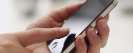 El crecimiento de smartphones en mano de los jóvenes