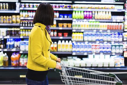 Sólo un 2% de las marcas llega a más del 80% de los hogares de un país
