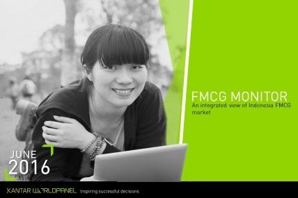 FMCG MONITOR JUNE 2016