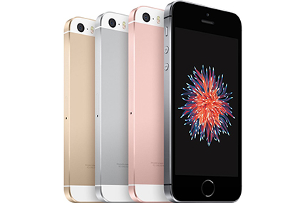Apple iPhone SE Is the Top Selling Smartphone in Great Britain