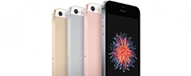 iOS Returns to Growth in the US, EU5