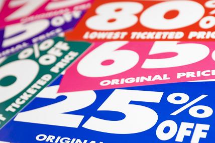 降價促銷真的有效嗎?還是有更好的方法吸引買者?