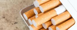 Brasileiros estão deixando o cigarro de lado
