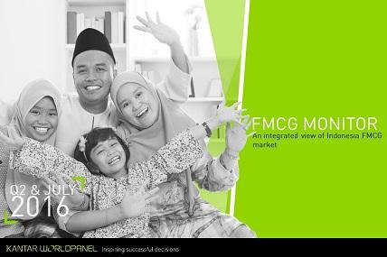 FMCG MONITOR Q2 & JULY 2016