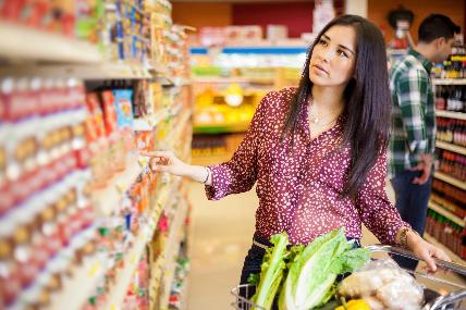 Actualmente las compras se están polarizando pues cobran mayor importancia las compras grandes de despensa