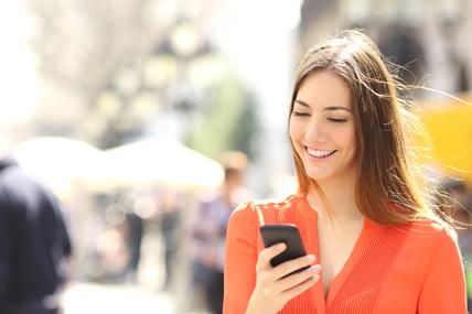 Cuotas de Mercado de Smartphones en Julio