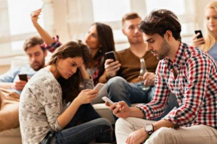 �Qui�n es el Shopper Millennial Ecuatoriano?