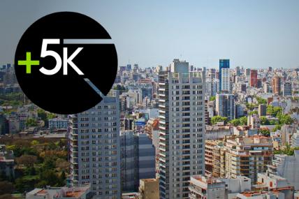 Kantar Worldpanel incrementa su muestra un 49% en Argentina