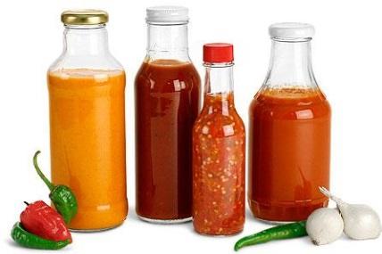 8% de los hogares mexicanos son fans de las salsas, en los últimos 12 meses compraron 4 kg de salsa, prácticamente no pasa un mes sin que las compren