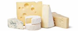 Blandos y rallados, los quesos más elegidos