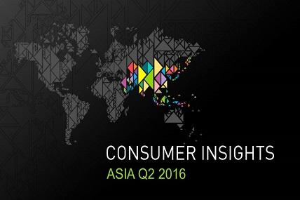 16Q2 FMCG Consumer Insights