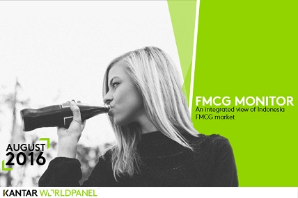 FMCG MONITOR AUGUST 2016