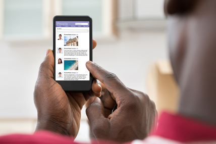 Ventes de smartphones en ao�t: Android toujours plus fort