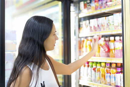 Se ha comenzado a debatir el control del consumo de bebidas azucaradas y otros alimentos en el país.