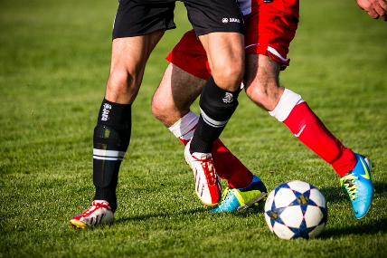 El 17% de los mexicanos invierte en deportes de conjunto como el fútbol, basquetbol, voleibol entre otros