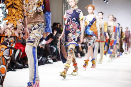 When trendy can turn into too trendy: Have fashion retailers gone overboard in trying to stand out amongst the crowd?