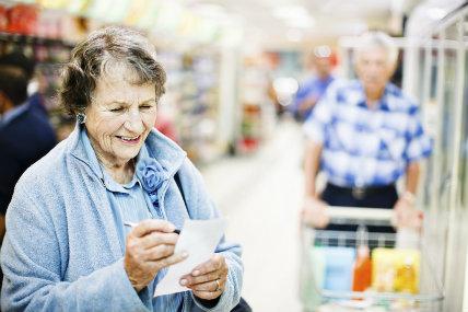 """Los consumidores """"Golden"""": homogéneos en edad, pero heterogéneos en su comportamiento."""